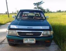 1992 Isuzu TFR Space Cab pickup