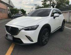 2017 Mazda CX-3 S hatchback