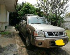 2002 Nissan Xciter Super