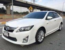 2013 Toyota CAMRY Hybrid 2 5