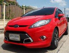2014 Ford Fiesta Sport 1.5