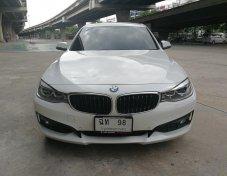 ปี 2013 BMW 320D Granturismo RHD