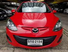 MAZDA 2 1.5 GROOVE SPORTS ปี2011AT