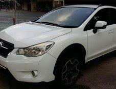 2014 Subaru XV 2.0i AWD รุ่นTOP