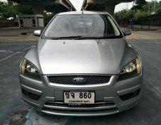 ขายรถ FORD FOCUS 2.0S 5Dr ปี 2006