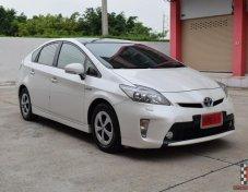 Toyota Prius 1.8 (ปี 2014) Hybrid Top option grade Hatchback