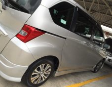 2012 Honda Freed SE