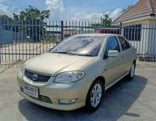 TOYOTA VIOS 1.5S / AT / ปี 2005