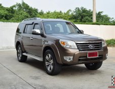 Ford Everest 2.5 (ปี 2010) LTD TDCi SUV AT