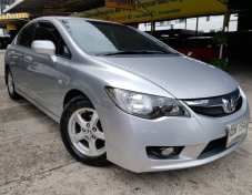 HONDA CIVIC, 1.8 S ปี2009AT
