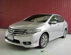 HONDA CITY 1.5SV (AS) / AT / ปี 2013
