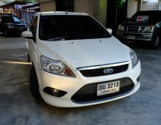 Ford Focus 1.8 finess ปี 2011