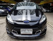 FORD FIESTA, 1.5 SPORT ปี2014AT