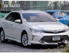 ขายรถ TOYOTA CAMRY Hybrid 2016 ราคาดี