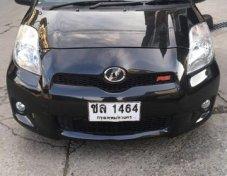 ขายรถ TOYOTA YARIS ที่ ปทุมธานี