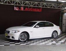รถดีรีบซื้อ BMW 525d