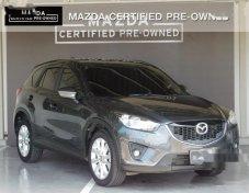 รถดีรีบซื้อ MAZDA CX-5