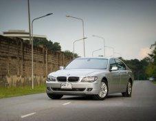 ขายรถ BMW 730Li SE 2007 ราคาดี