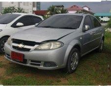ขายรถ CHEVROLET Optra LS 2010 ราคาดี