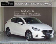 2017 MAZDA MAZDA 2 รับประกันใช้ดี