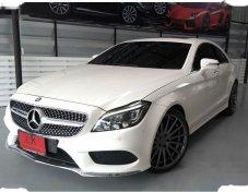ขายรถ MERCEDES-BENZ CLS220 CDI BlueTEC 2015 ราคาดี