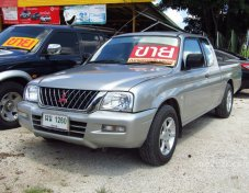ขายรถ MITSUBISHI Strada GLX 2003 รถสวยราคาดี