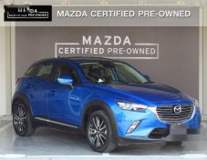 2016 MAZDA CX-3 suv สวยสุดๆ
