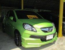 ขายรถ HONDA BRIO V 2012 ราคาดี