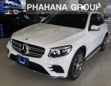 2015 MERCEDES-BENZ GLC250 d 4MATIC suv