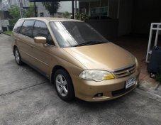 HONDA Odyssey 2000 สภาพดี