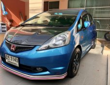 2010 Honda JAZZ 1.5V AT Top Options
