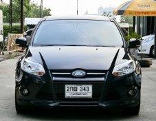 2013 ford focus ambiente hatcback