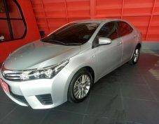 2014 Toyota Altis sedan 1.6G