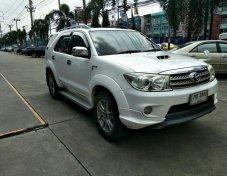 2010 Toyota Fortuner V 4wD