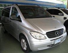 2008 BENZ VITO