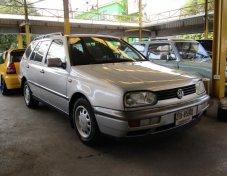1997 Volkswagen Golf 1.8 (ปี 1997) GL Hatchback AT