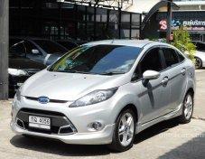 Ford Fiesta Sport 2012 sedan