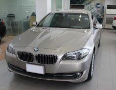 ขายรถยนต์ BMW 523 ปี 2011