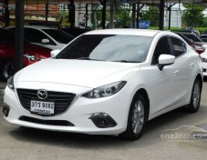 Mazda 3 S 2014 hatchback AT