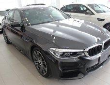 ขายรถยนต์ BMW 530I ปี 2017