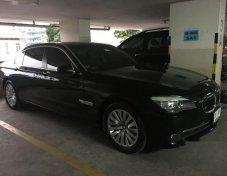 2013 BMW 730Ld รถเก๋ง 4 ประตู สวยสุดๆ