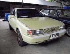 ขายรถ NISSAN Sentra EX Saloon 1992 ราคาดี