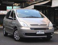 รถสวย ใช้ดี CITROEN Xsara รถเก๋ง 5 ประตู