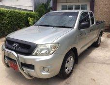 ขายรถ TOYOTA HILUX VIGO D4D ที่ บุรีรัมย์