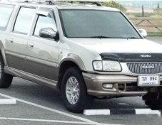 ขายรถ ISUZU Grand Adventure 4x2 2001 ราคาดี