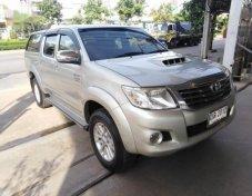 ขายรถ TOYOTA Hilux Vigo G 2012
