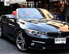 2015 BMW 420Ci รถเปิดประทุน สวยสุดๆ