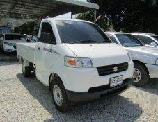 รถสวย ใช้ดี SUZUKI Carry truck