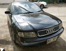 ขายรถ AUDI A4 ที่ นนทบุรี