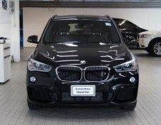 BMW X1 2018 สภาพดี